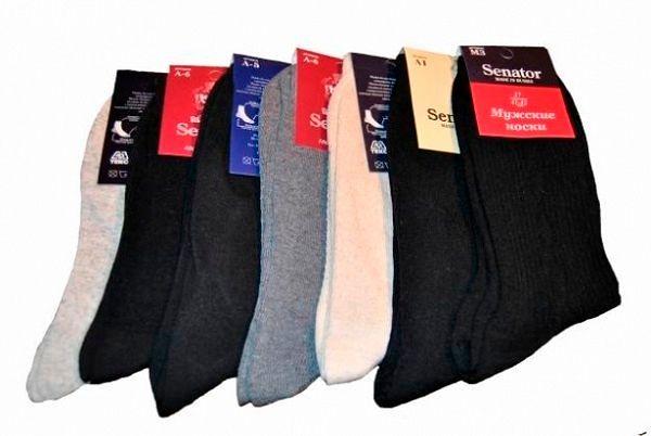 Можно ли дарить носки мужчине? Можно, но не нужно!