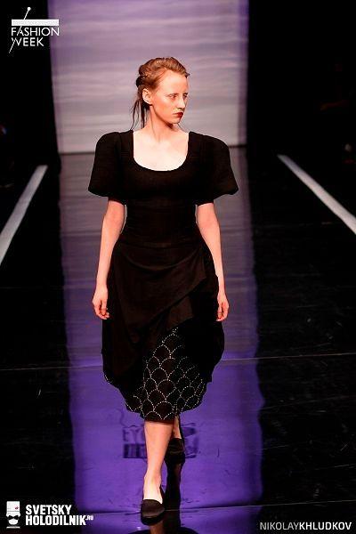 Модные российские дизайнеры