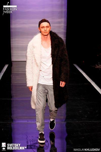 Фото №8: Мода российских дизайнеров