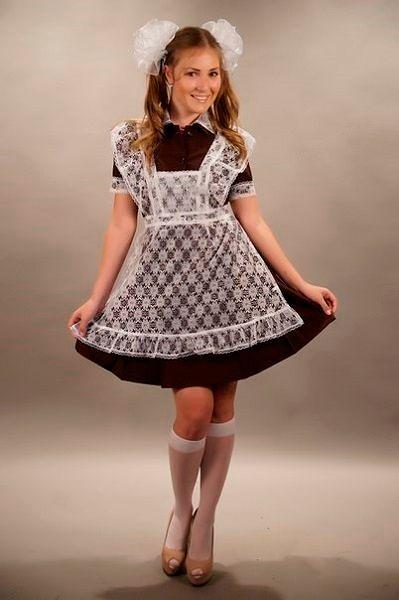 Фото №2: Платье на последний звонок: фото