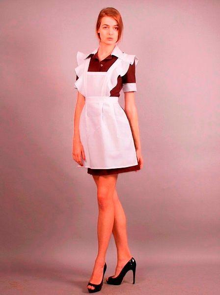Фото №3: Школьные платья на последний звонок: фото