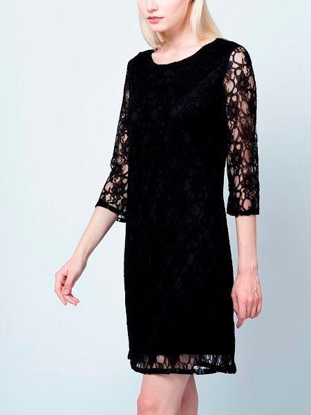Фото №10: Little Black Dress из ассортимента SELA