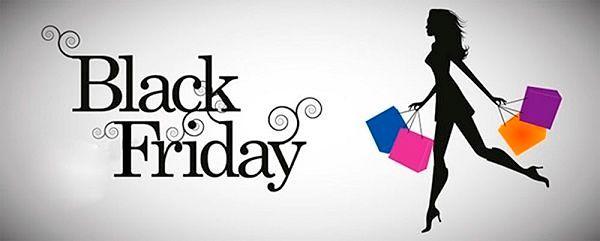 Фото №2: Black Friday 2017: самые выгодные предложения от интернет-магазинов