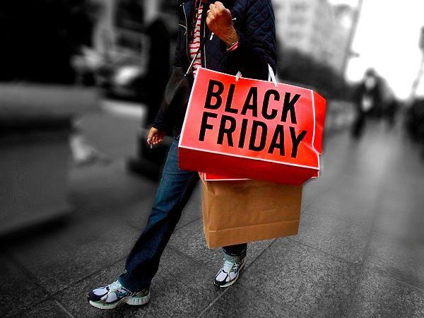 Фото №7: Выгодные покупки можно совершить в конце ноября