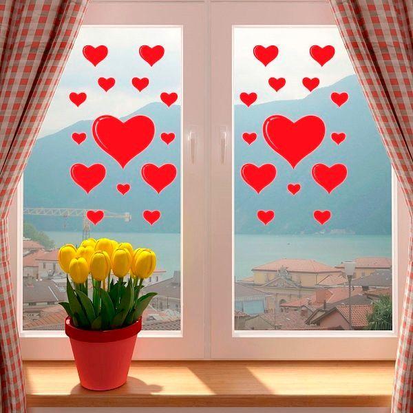 Фото №3: Декор на День Валентина из бумаги