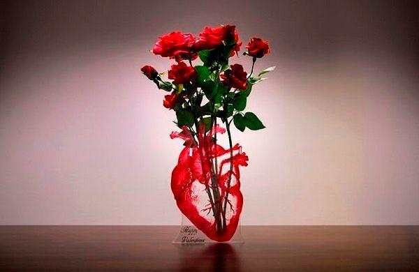 Фото №10: Как украсить комнату на День влюбленных