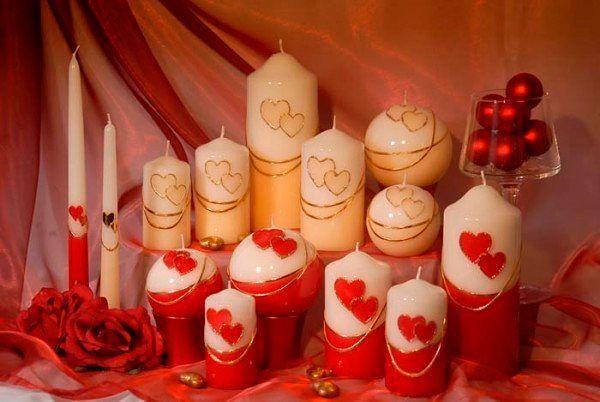 Фото №18: Как украсить дом ко Дню Святого Валентина