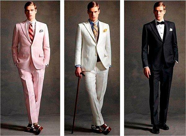 Фото №8: Как одеться на вечеринку мужчине: фото