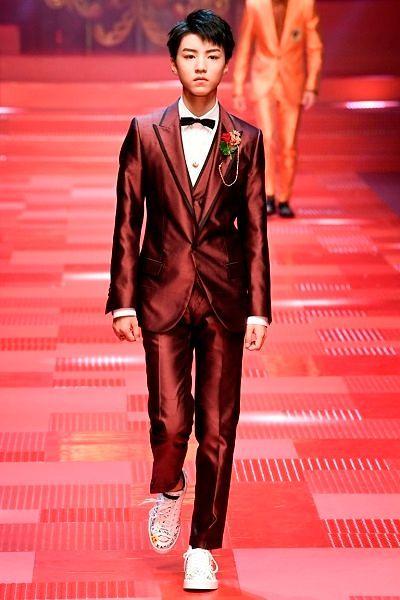 Фото №12: Что одеть на свадьбу мужчине гостю: фото