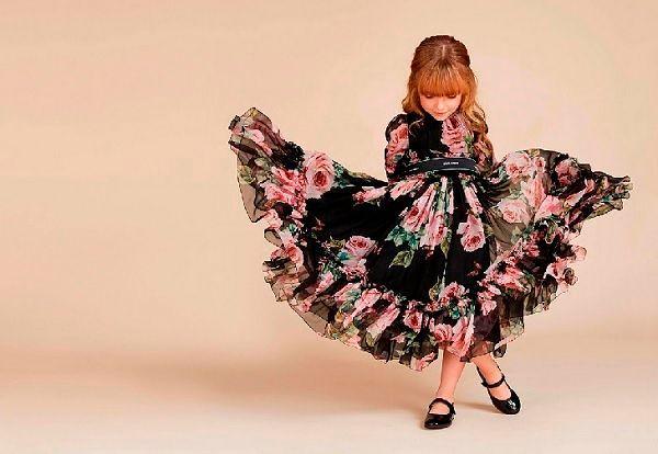 Фото №6: Весенне-летняя коллекция Dolce&Gabbana