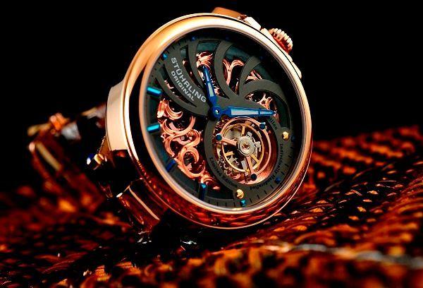 Фото №10: Часы в стиле стимпанк: фото