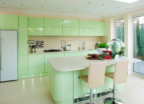 Фото №10: Ошибки в интерьере кухни: фото