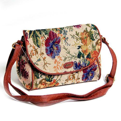 Фото №10: Какие сумки из гобелена стоит носить, фото