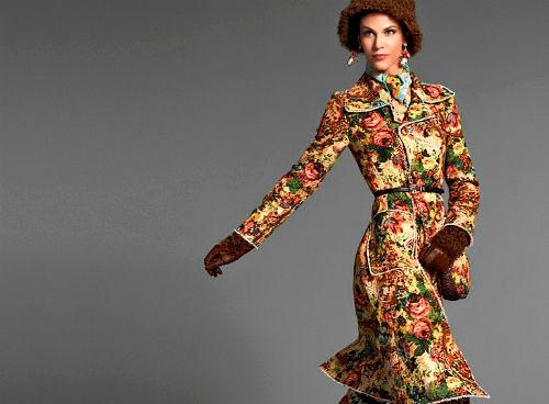 Фото №8: Какие гобеленовые пальто стоит носить, фото
