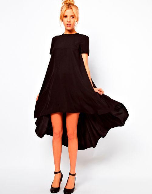 Фото №3: Короткие платья на выпускной 2018 фото, новинки