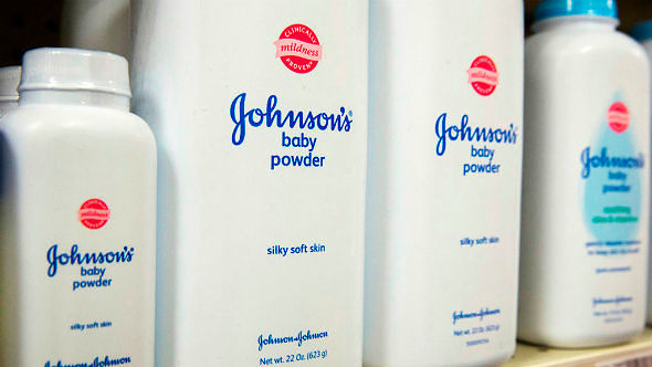 Фото №9: Скандал с Johnson & Johnson, фото
