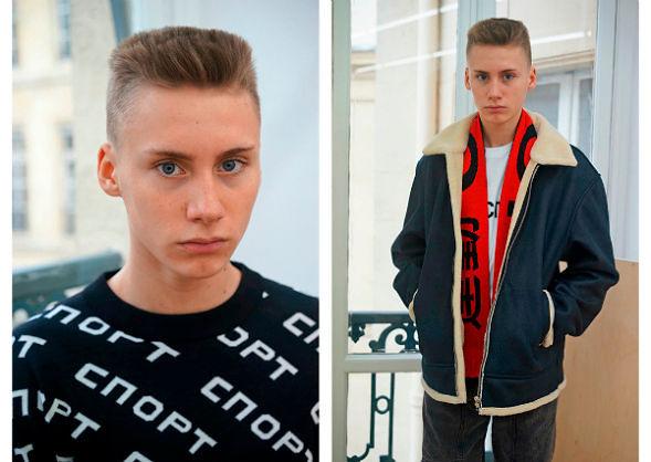 Фото №12: Что модно носить мальчикам, фото