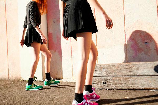 Фото №10: Модные вещи для подростков 2018, фото