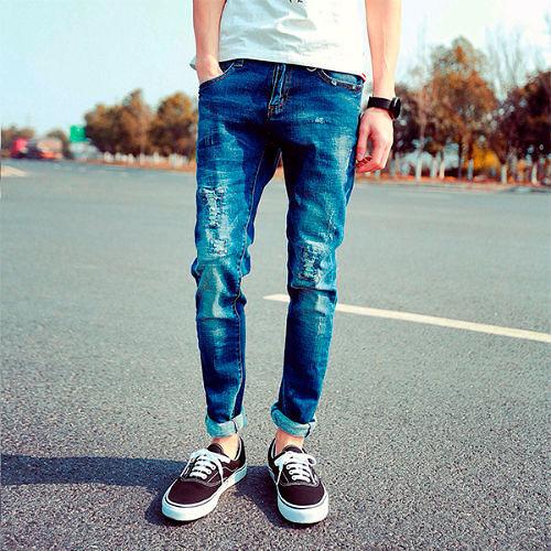 Фото №2: Уличная мода для подростков, фото