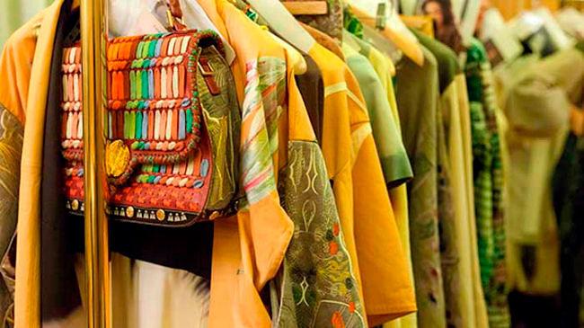 Фото №6: Одежда из конопляной ткани, фото