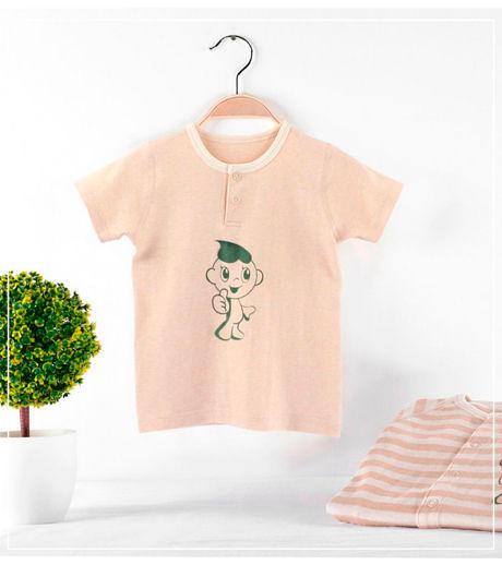 Фото №14: Детская одежда из экохлопка 2018, фото