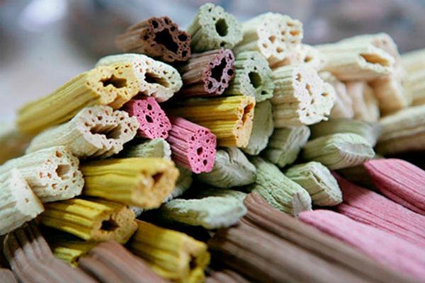 Фото №2: Модный десерт корейской кухни, фото