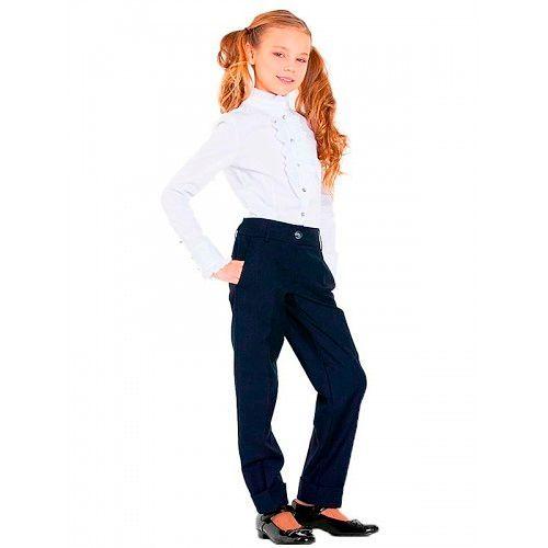 Фото №4: Школьная одежда 2018 для девочек, фото