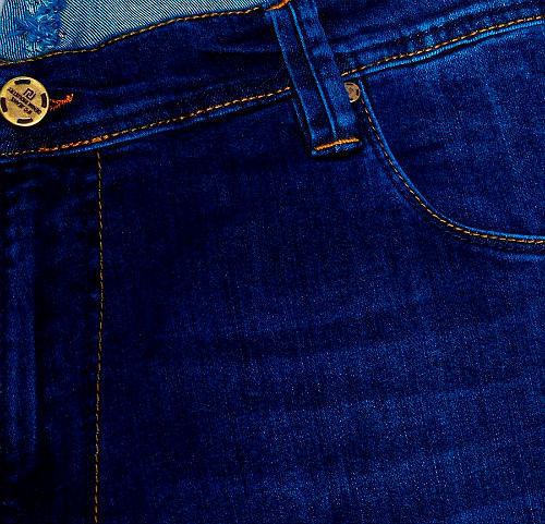 Фото №6: Модные цвета джинсов 2018-2019, фото