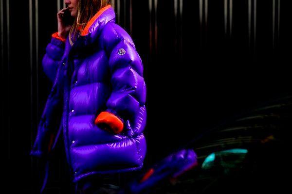 Фото №10: Модные цвета курток осень-зима 2018-2019, фото