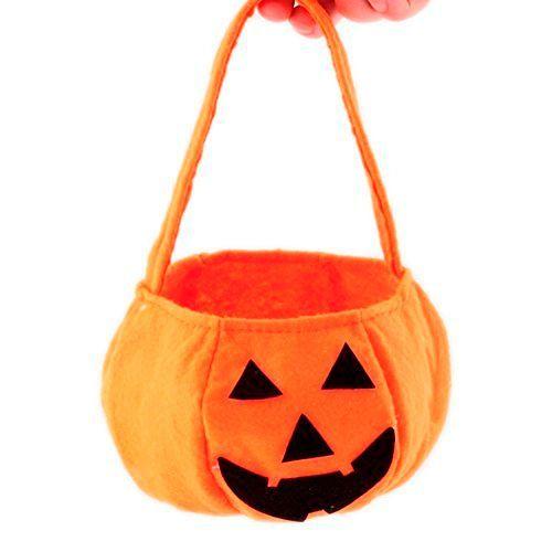 Фото №5: Страшная сумка на Хэллоуин 2018, фото