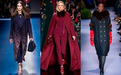 Фото №3: Трендовые модели верхней одежды, которые пришли на смену антитрендам зимы 2018-2019