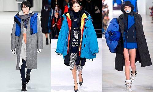 Фото №4: Многослойная верхняя одежда - тренд нового сезона
