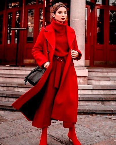 Фото №5: Что не надо носить зимой 2018, если вы хотите быть в тренде