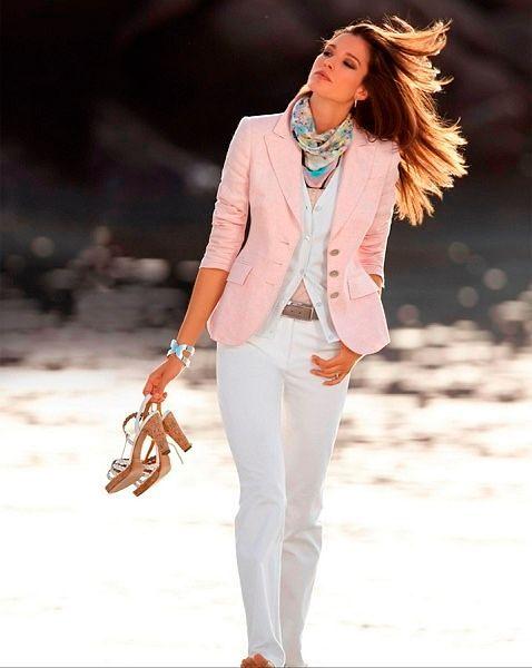 Фото №2: Модные хитрости для стильных женщин