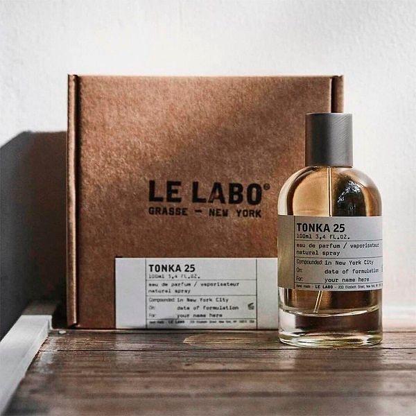 Фото №3: Модные женские духи: фото эксклюзивной новинки бренда Le Labo