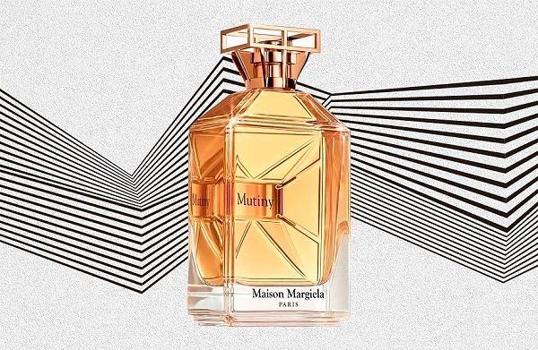 Фото №5: Модные женские духи 2019: фото нового парфюма от модного Дома Maison Margiela