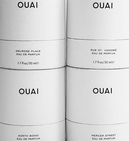 Фото №6: Модная туалетная вода: фото первой коллекции ароматов бренда OUAI