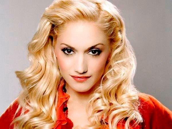 Фото №8: Мейк-ап для блондинок с карими глазами