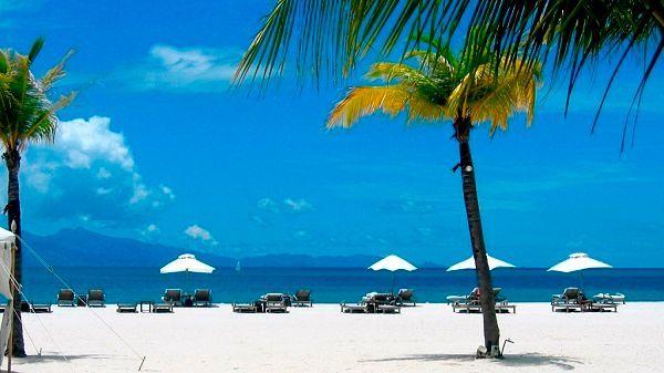 Фото №2: Популярные пляжи мира