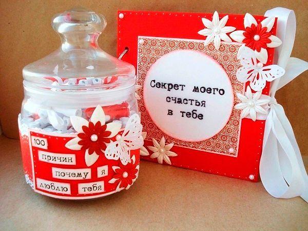 Фото №6: Необычные подарки на День влюбленных.