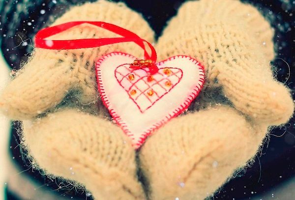 Фото №3: Романтичные подарки ко Дню Влюбленных.
