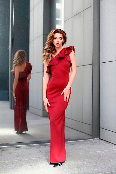 Фото №9: Немодные платья на Лето 2019
