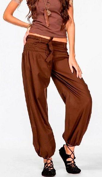 Фото №3: Безвкусная одежда на лето из брюк
