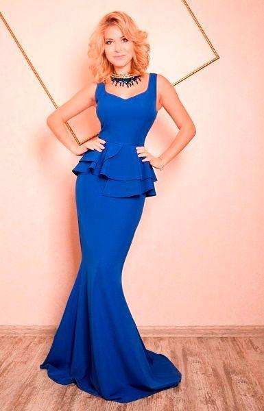 Фото №2: Какие платья на выпускной выйдут из моды: фото