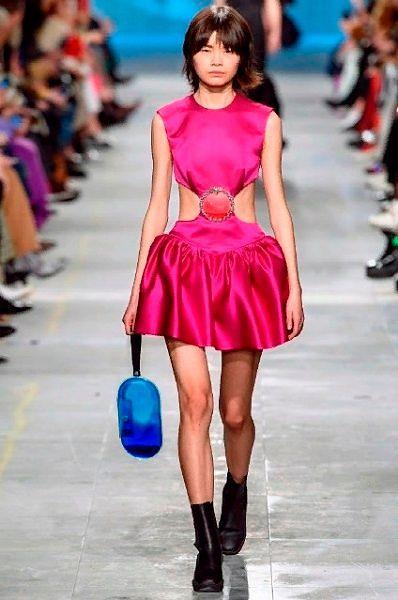 Фото №9: Модные фасоны новый год 2020 фото.