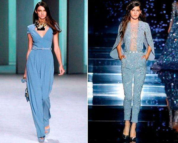 Фото №11: Модные тенденции на новый год 2020 фото.
