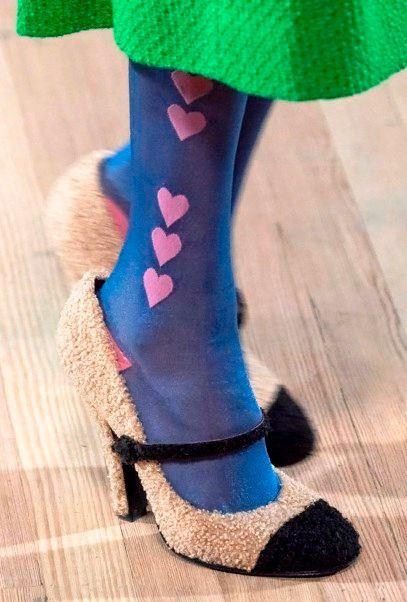 Фото №5: Женская обувь 2020.