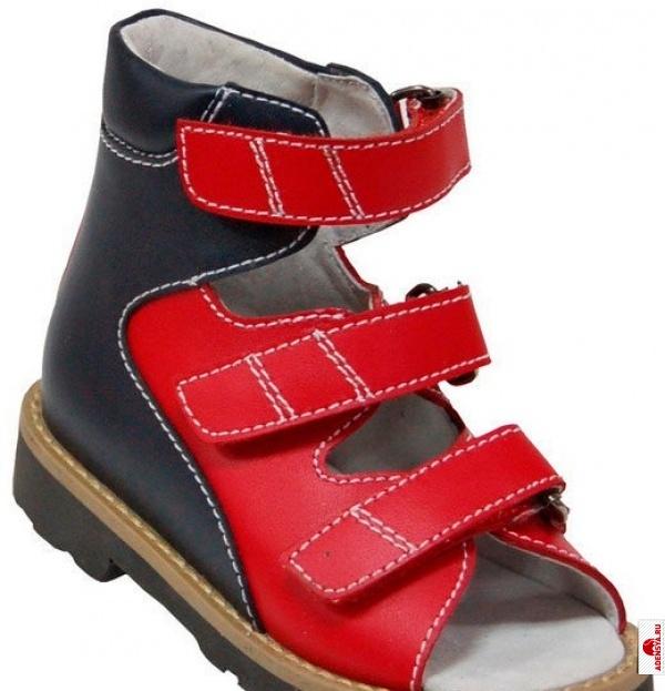9fe49f75b Как выбрать детские сандалии, чтобы не было потом мучительно больно