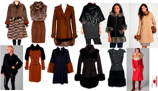 Модные пальто осень зима 2013 2014 мода