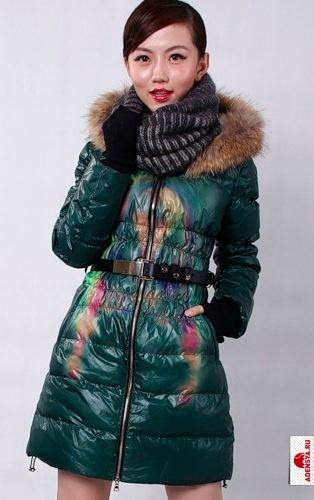 Куртки зимние женские недорого Самара